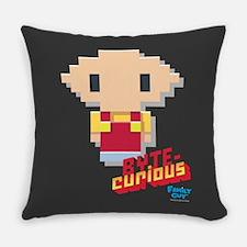 Family Guy Heavy Drinker Everyday Pillow