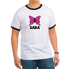 Butterfly - Sara T
