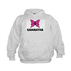 Butterfly - Samantha Hoodie