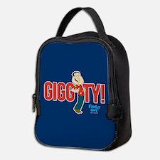 Family Guy Pick Up My Poop Neoprene Lunch Bag