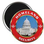 Masonic Homeland Security 2.25