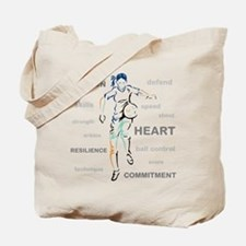 What is Soccer? Tote Bag