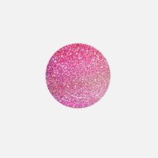 Glitter Luxury Diamond Mini Button