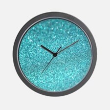 Glitter Sparkley Luxury Wall Clock