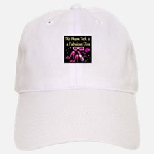 PHARM TECH DIVA Baseball Baseball Cap