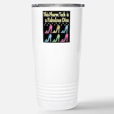 PHARM TECH DIVA Stainless Steel Travel Mug