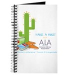 AzLA Conference Hike Journal