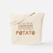 Golden Girls - Potato Tote Bag