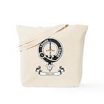 Badge - Dalziel Tote Bag