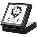 Badge - Dalziel Keepsake Box