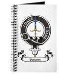 Badge - Dalziel Journal