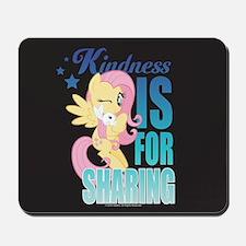 MLP Fluttershy Kindness Mousepad