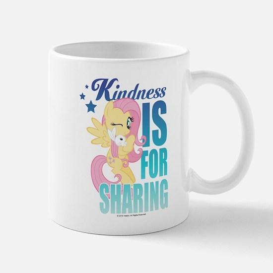 MLP Fluttershy Kindness Mug