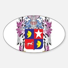Steffan Coat of Arms - Family Crest Decal