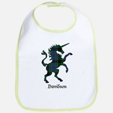 Unicorn - Davidson Bib