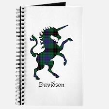Unicorn - Davidson Journal
