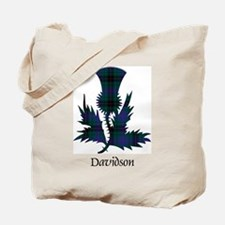 Thistle - Davidson Tote Bag