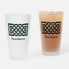 Knot - Davidson Drinking Glass