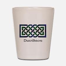 Knot - Davidson Shot Glass