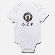 Badge - Davidson Infant Bodysuit