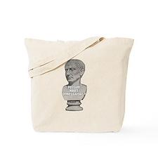 LOLcaesar Tote Bag