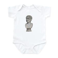 LOLcaesar Infant Bodysuit