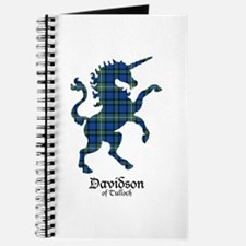 Unicorn-DavidsonTulloch Journal