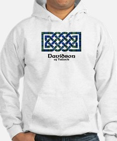 Knot - Davidson of Tulloch Hoodie