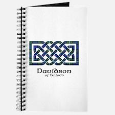 Knot - Davidson of Tulloch Journal