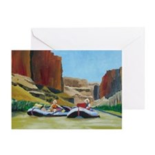 Jayson Owens Greeting Cards (Pk of 10)