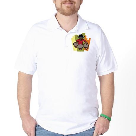 Bongo Golf Shirt