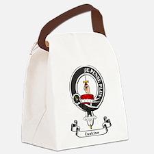 Badge - Erskine Canvas Lunch Bag