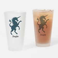 Unicorn - Douglas Drinking Glass