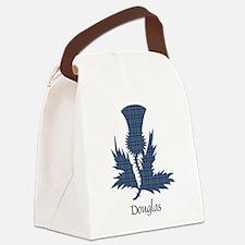 Thistle - Douglas Canvas Lunch Bag