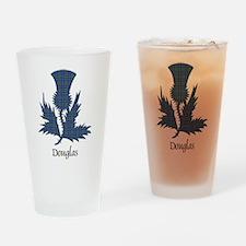 Thistle - Douglas Drinking Glass