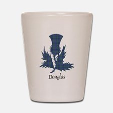 Thistle - Douglas Shot Glass