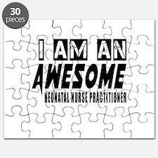 I Am NEONATAL NURSE Puzzle