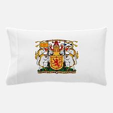 Unique Scotland Pillow Case