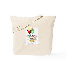 Enfant Tote Bag