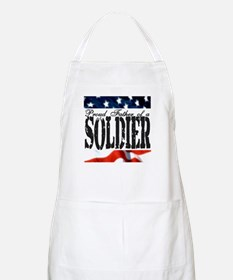 Proud Father BBQ Apron