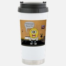 Unique Massage Travel Mug