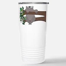 Sloth Travel Mug
