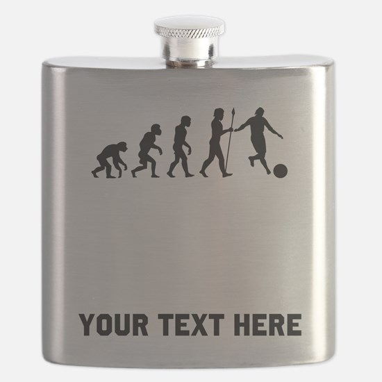 Kickball Evolution Flask