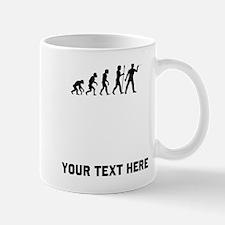 Darts Evolution Mugs