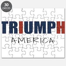 Triumph America Puzzle