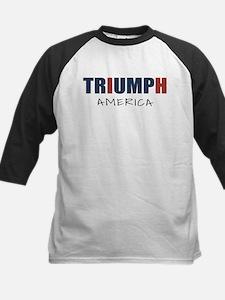 Triumph America Baseball Jersey