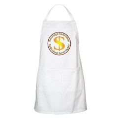 IS-SI BBQ Apron
