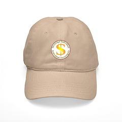 IS-SI Baseball Cap