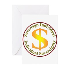 IS-SI Greeting Cards (Pk of 20)