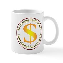 IS-SI Mug